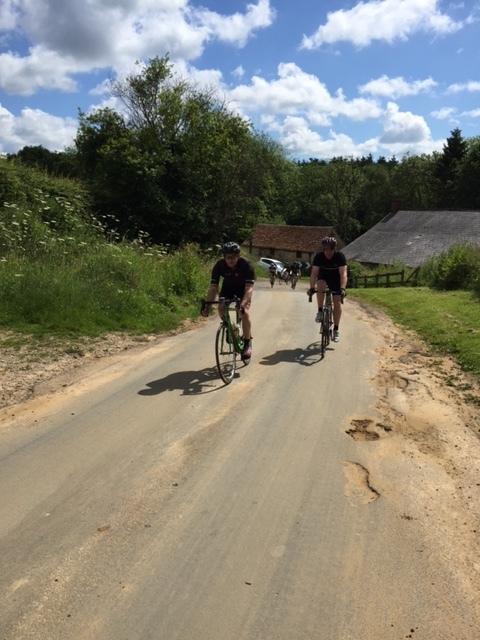 York Cycleworks Social Ride