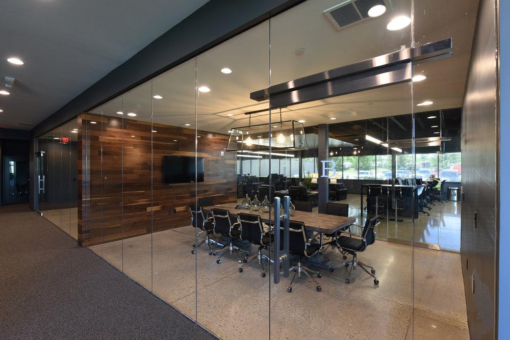 Sendiku0027s Corporate Office