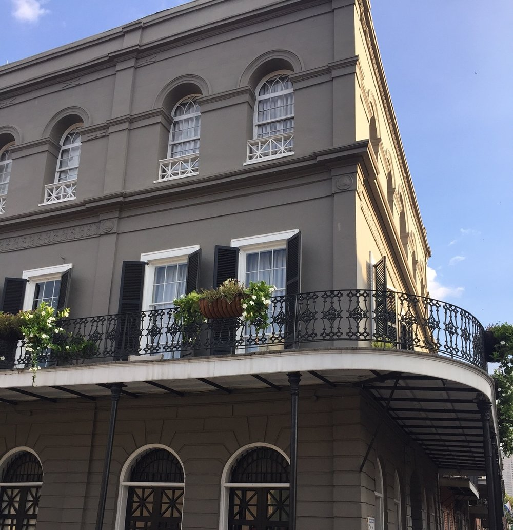 Testimonial Tuesday - Ever wonder what traveler's think of Pack Up + Go vacations? Here is you chance to find out!Read more from our traveler, Darren, + his trip to New Orleans!