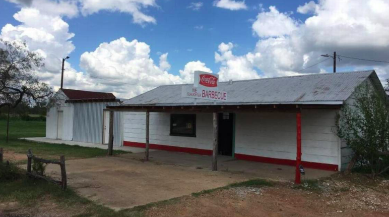 The Texas Chainsaw Massacre - The Gas Station, Bastrop, Texas