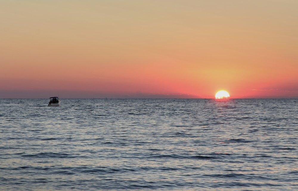 3. Lake Erie + its Coast -