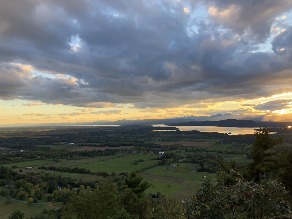 Mount Philo - Burlington, VT