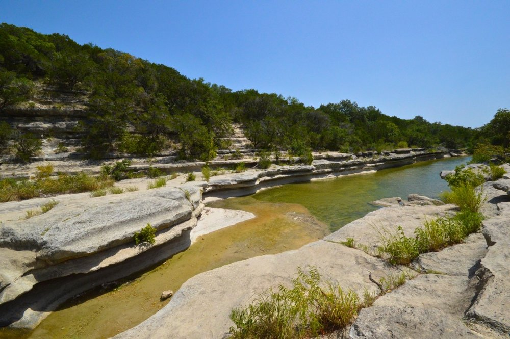 Bull Creek District Park - Austin, TX