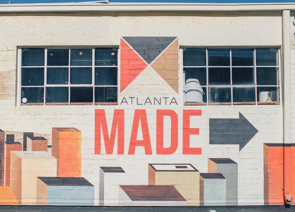 Atlanta - Georgia