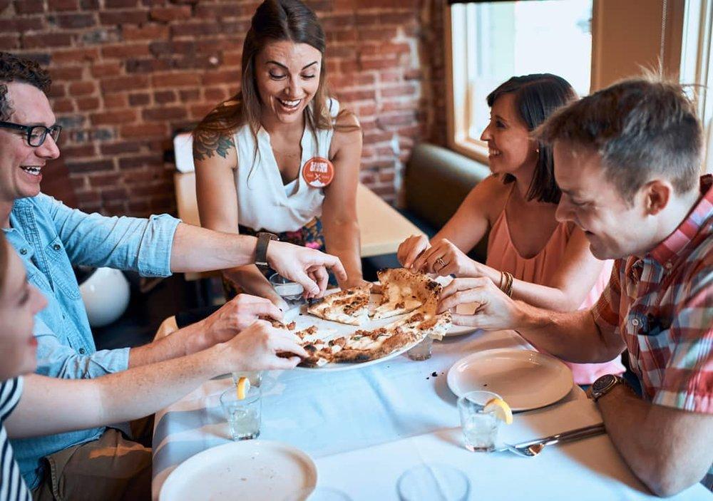 Image Courtesy of  Savor Denver Food Tours