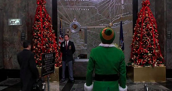 Elf - New York, New York