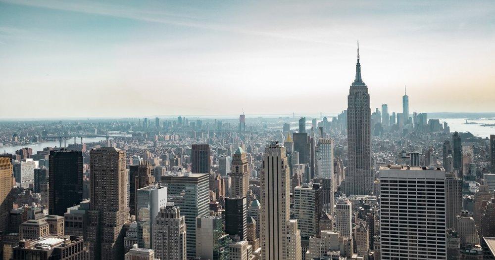 New York City - New York