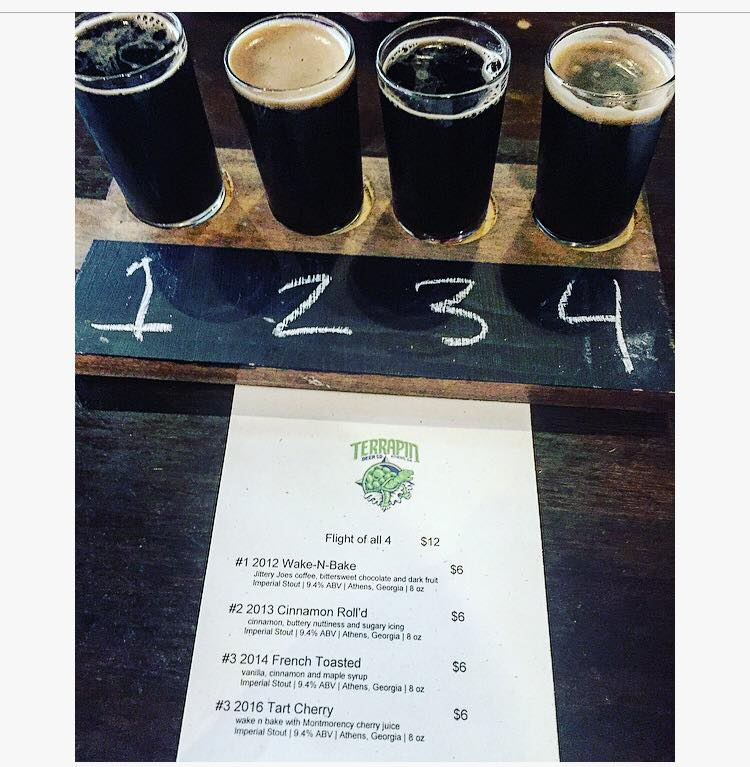 Image Courtesy of  Southern Beer Tours