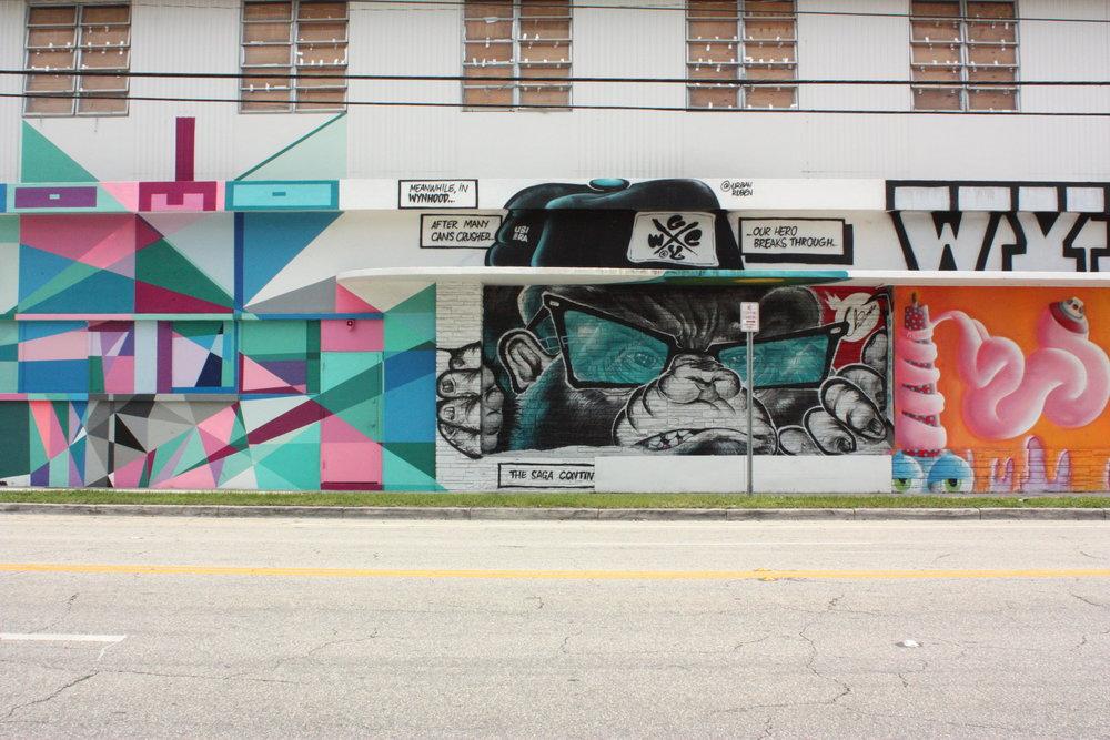 Miami -