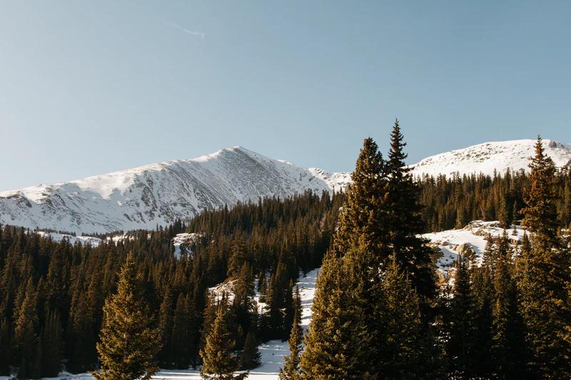 Aspen - Colorado