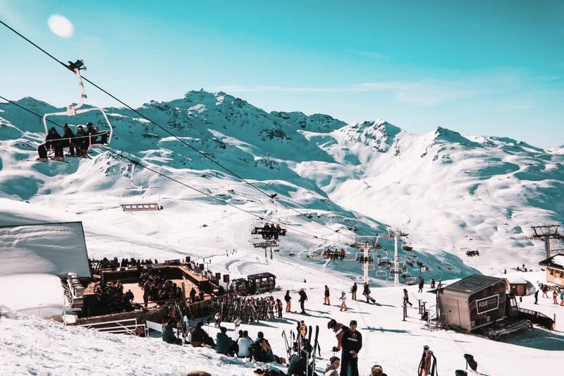 Snow Activities -
