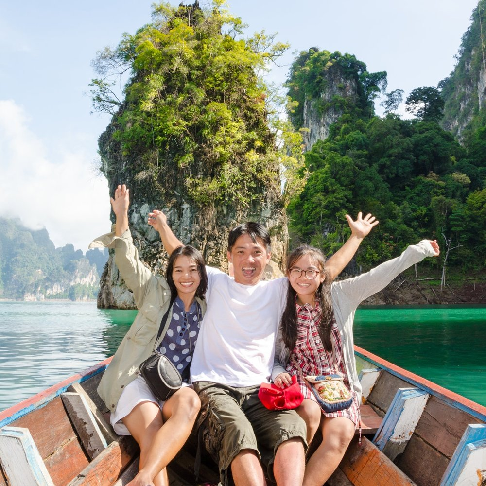 Family Travel Planning