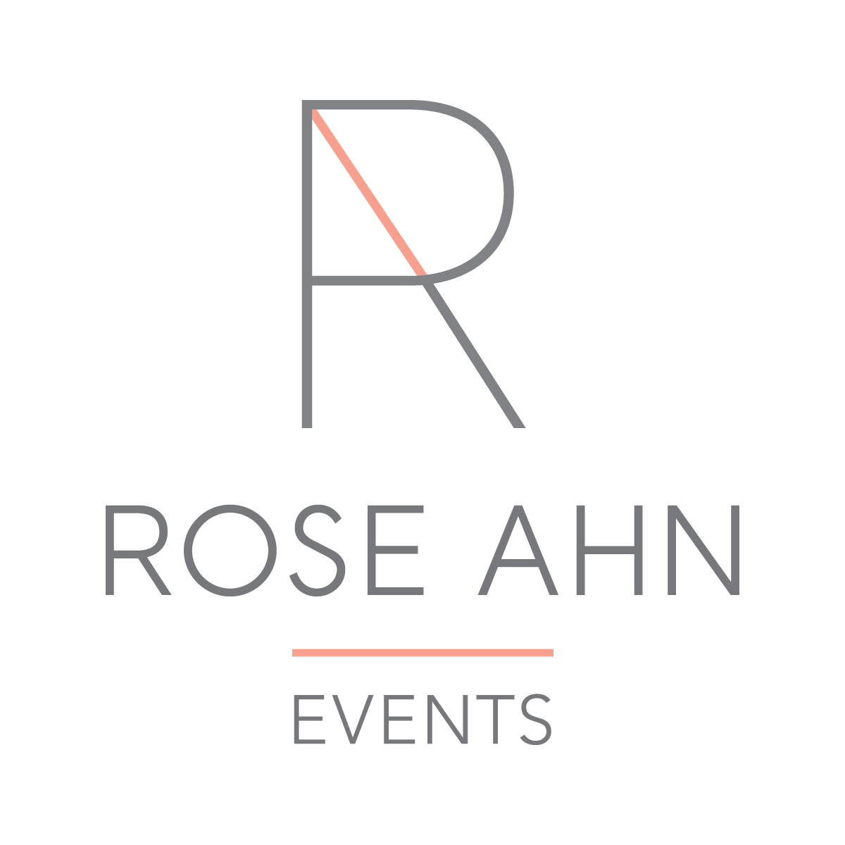 Rose Ahn Events