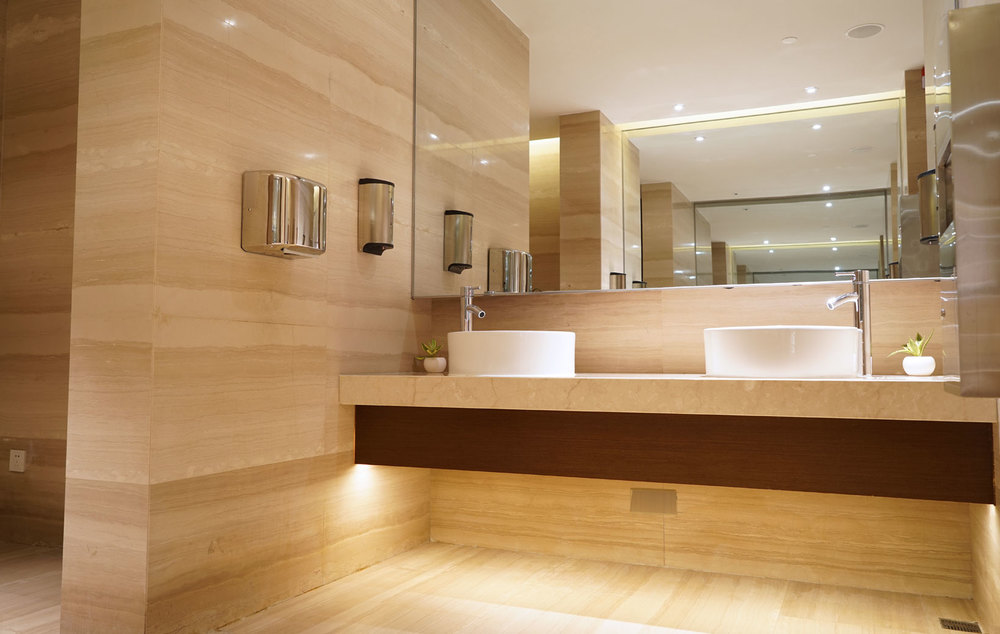 Pahl construction for Bathroom designs companies