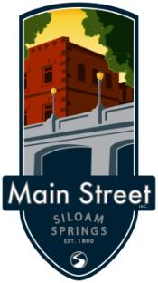 Main Street Siloam Springs