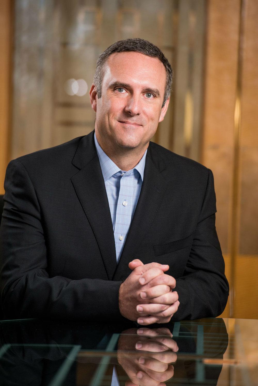 David Jackson, President & COO, Simmons Prepared Foods