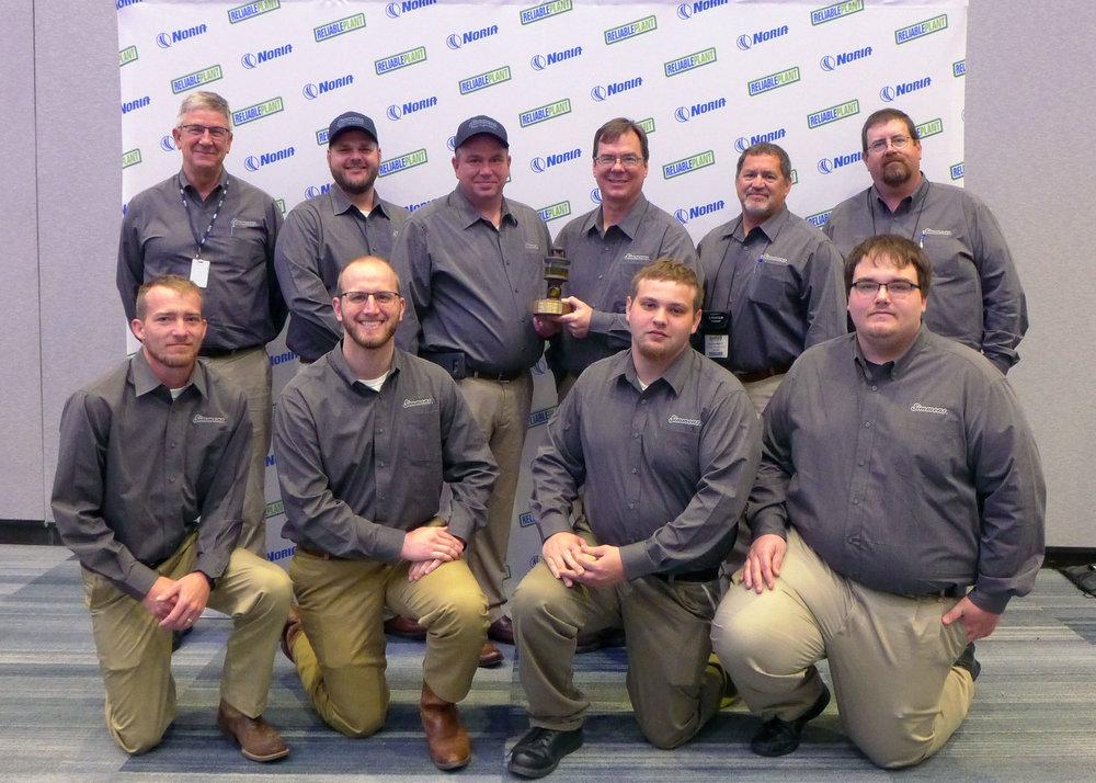 Battle Award Team