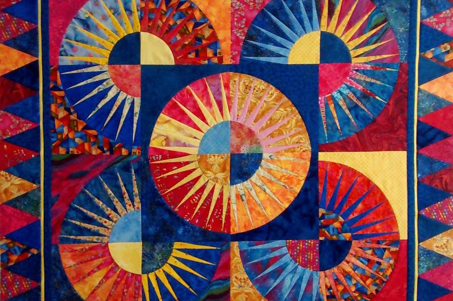 Circle of Life by Karen Tye