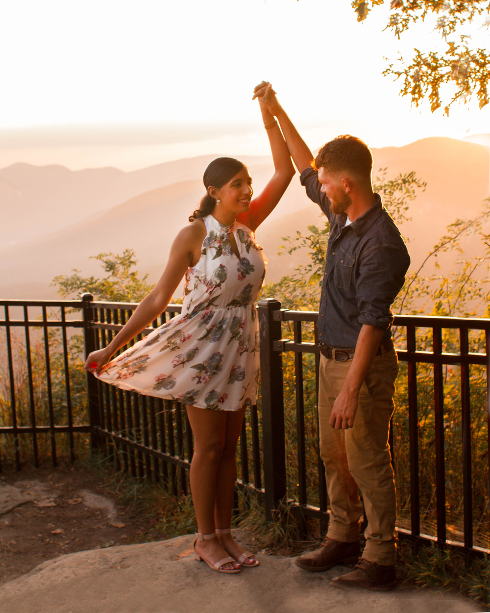 Sierra and Remington Engagement Caesars Head-46.png