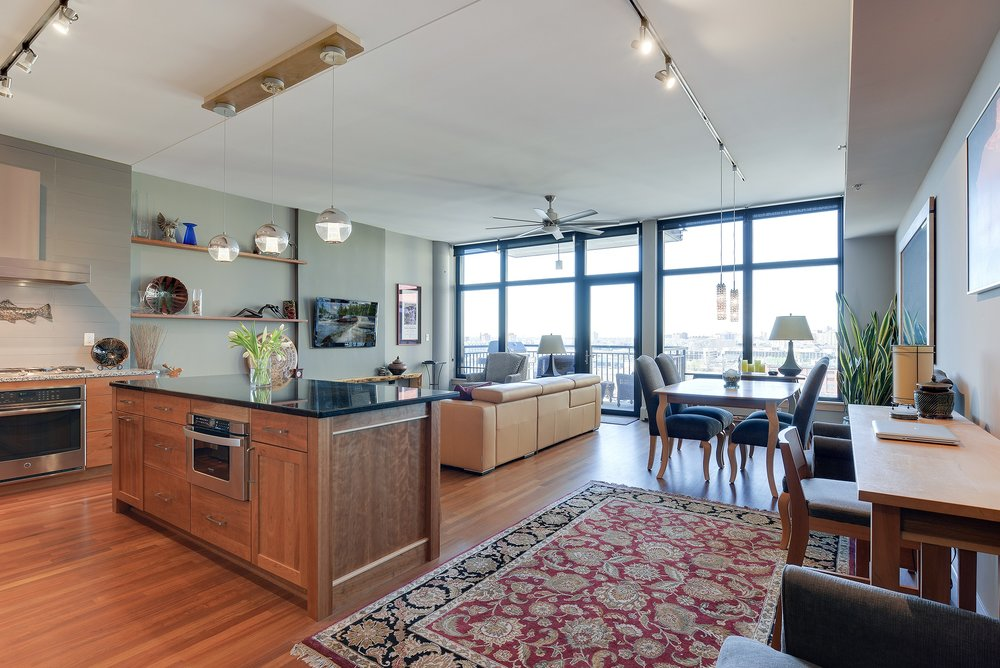 Stonebridge Lofts 906