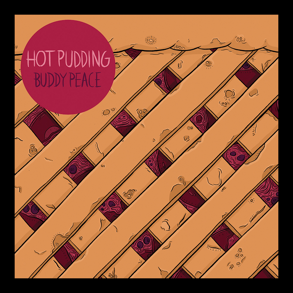 HOT PUDDING