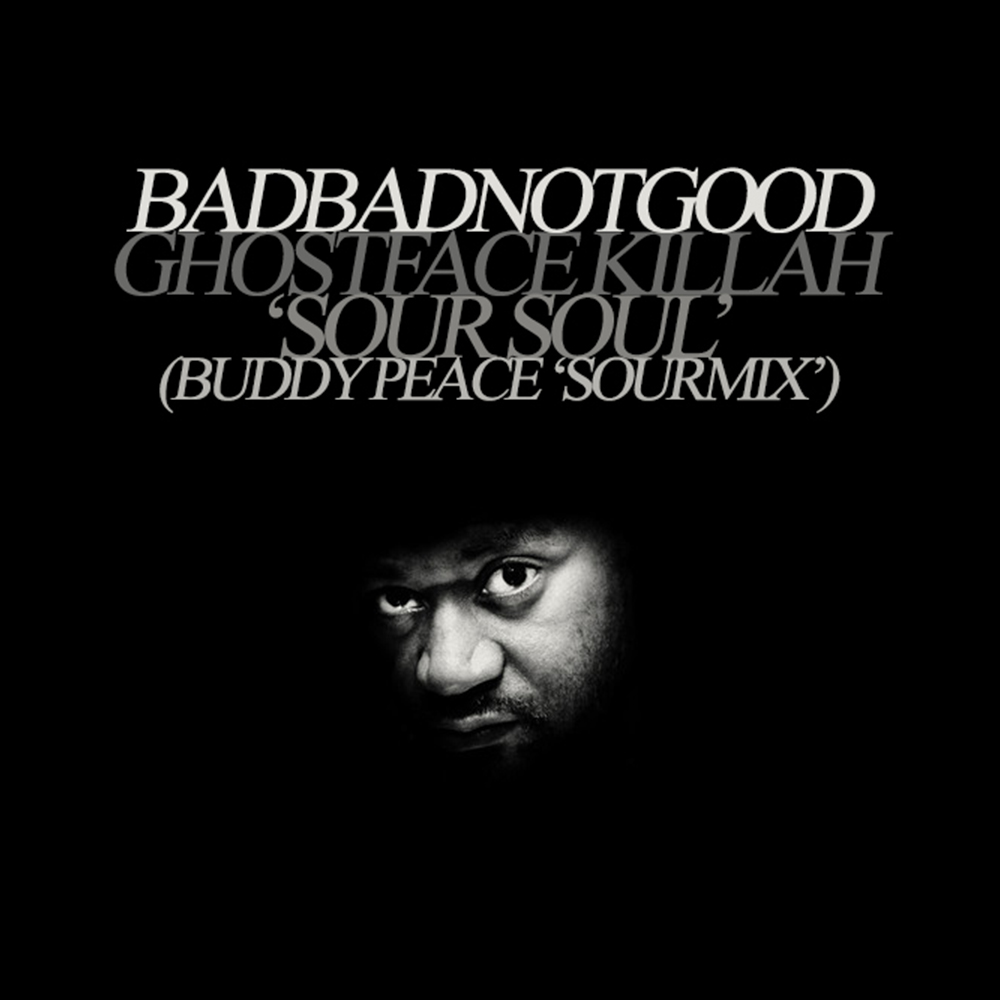 BADBADNOTGOOD & GFK Sour Soul Megamix