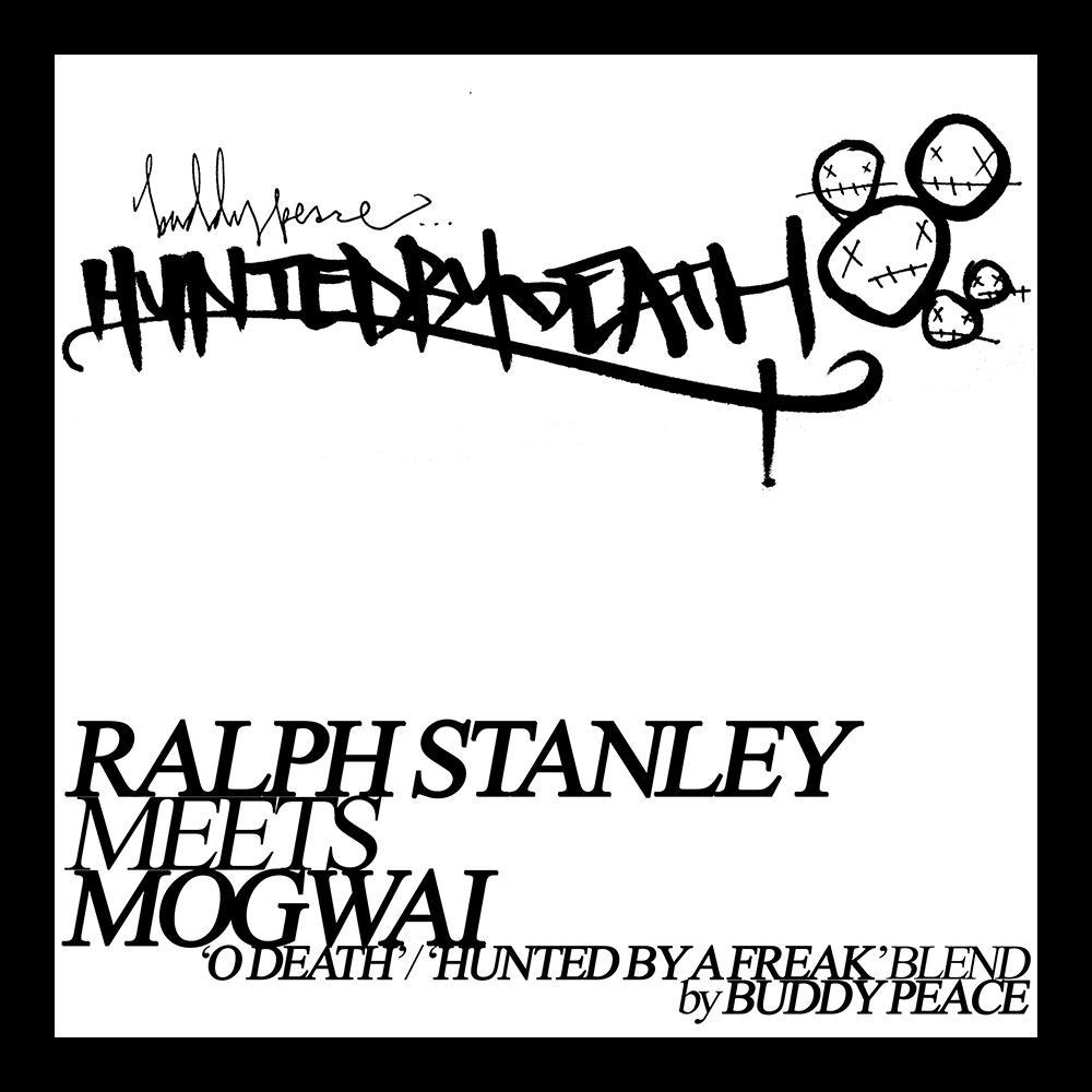 RALPH STANLEY Meets MOGWAI