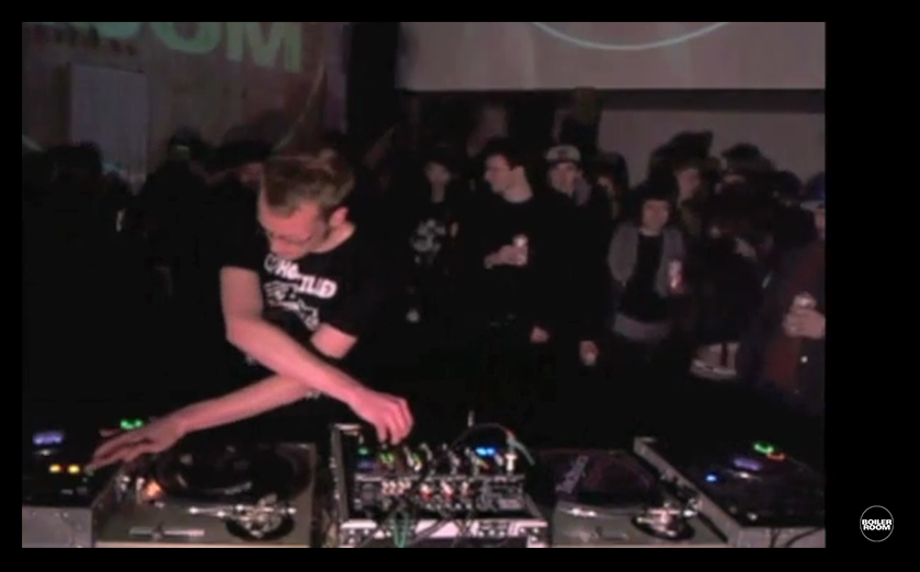 BUDDY PEACE BOILER ROOM