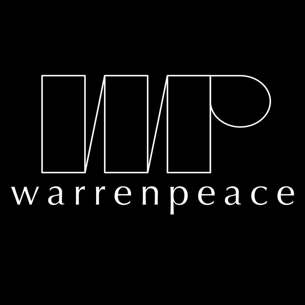 WARRENPEACE