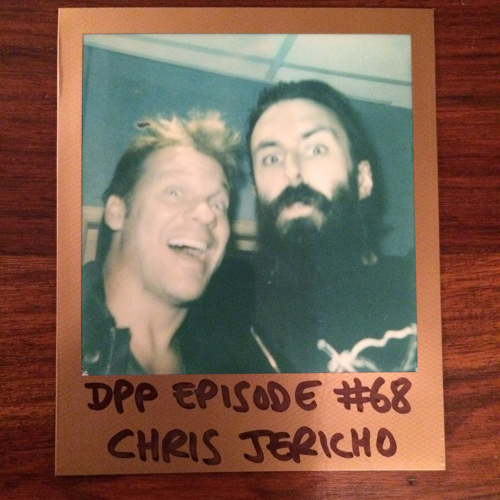 DPP68 - Chris Jericho