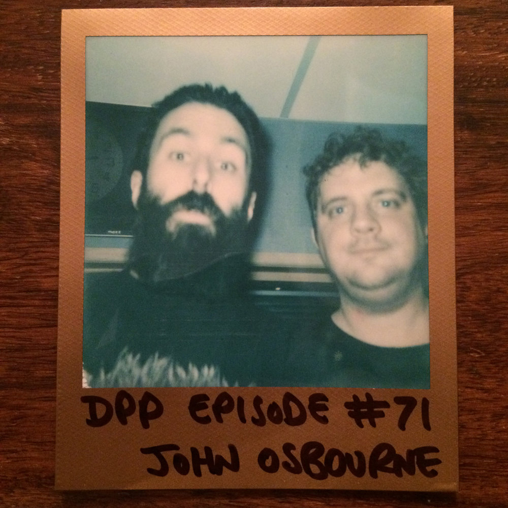DPP71 - John Osborne