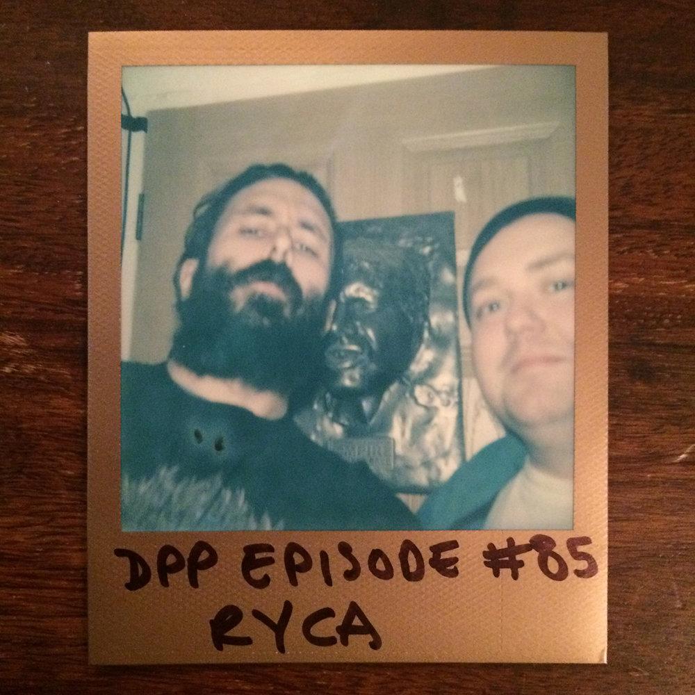 DPP85 - RYCA