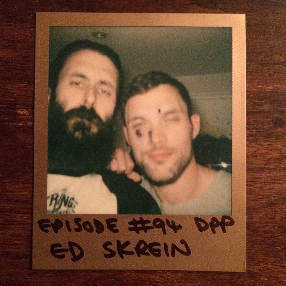 DPP94 - Ed Skrein