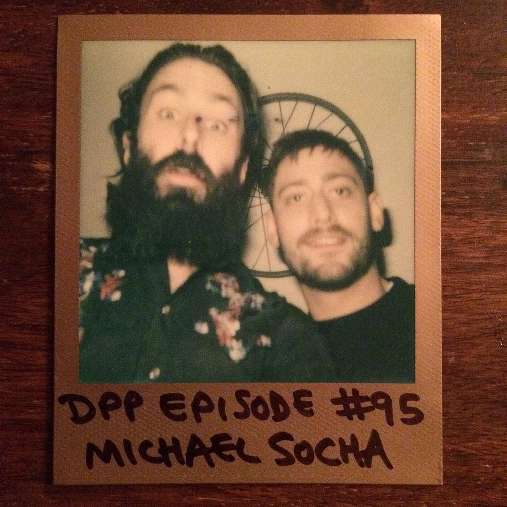 DPP95 - Michael Socha