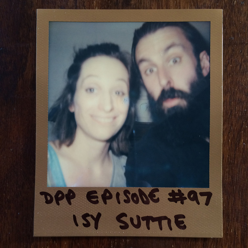 DPP97 - Isy Suttie