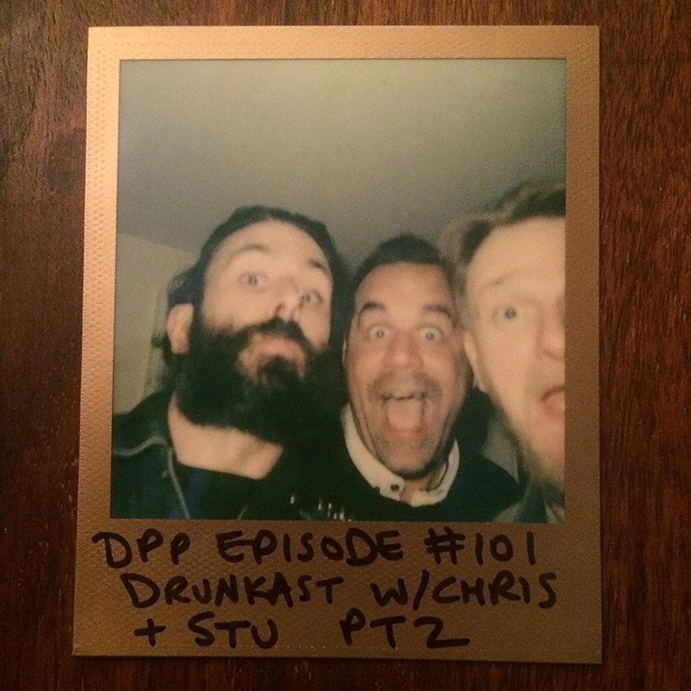 DPP101 - DrunkCast Mk3 (Part 2/4)