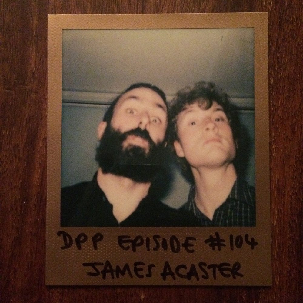 DPP104 - James Acaster