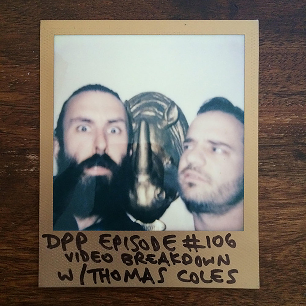 DPP106 - Thomas Coles