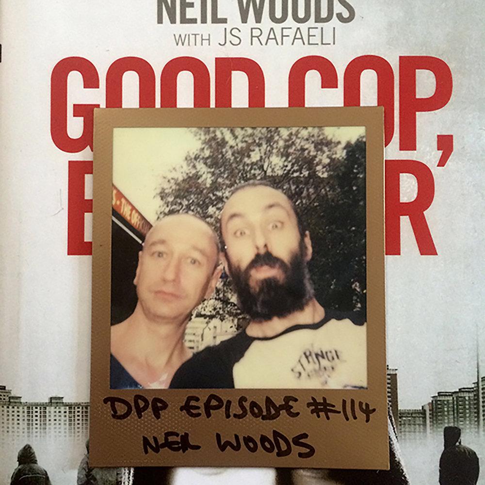 DPP114 - Neil Woods