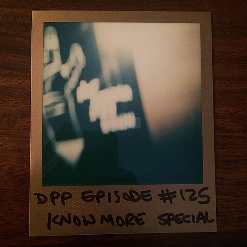 DPP125 - Knowmore Special
