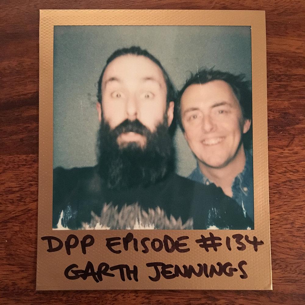 DPP134 - Garth Jennings