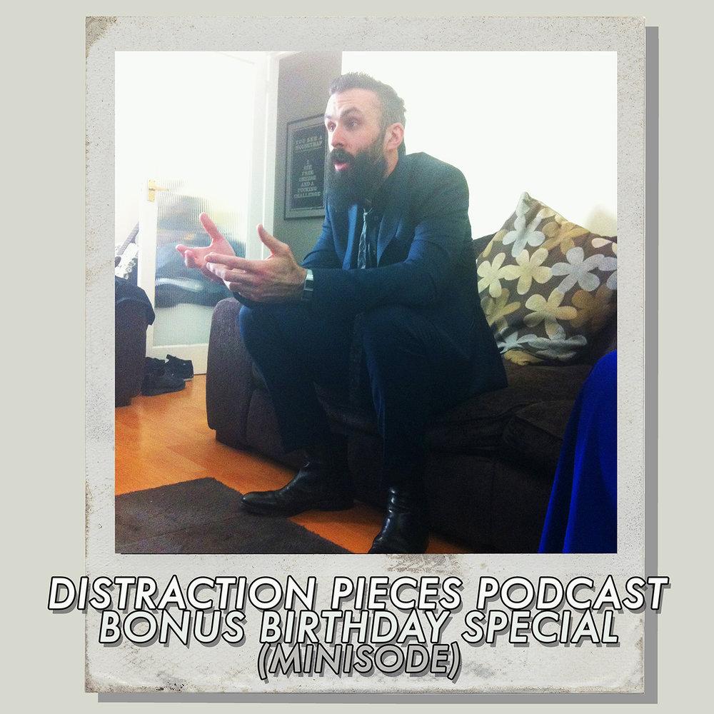 DPP10? - Bonus Birthday Special