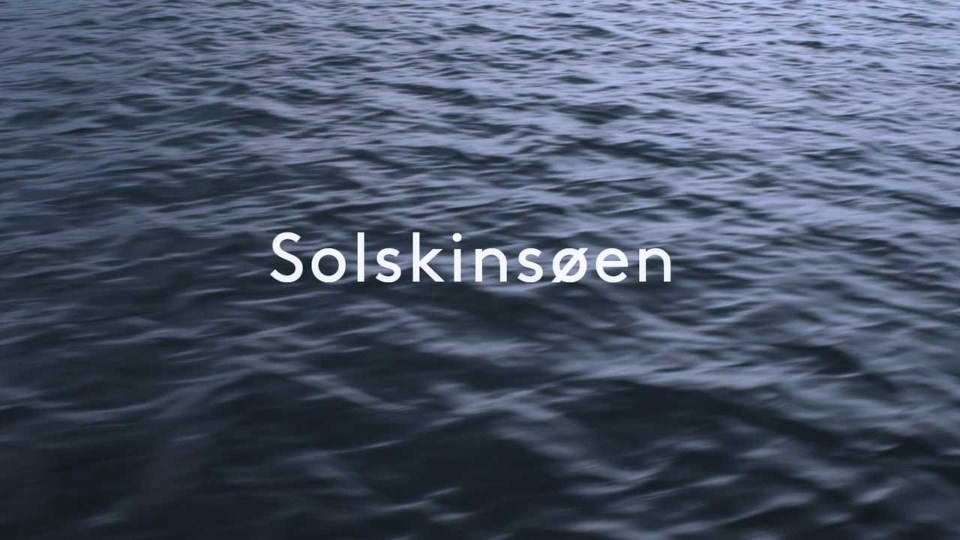 Andy - Solskinsoen
