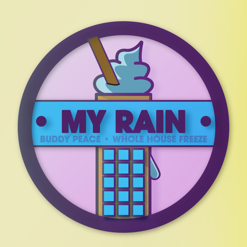 WHF My Rain