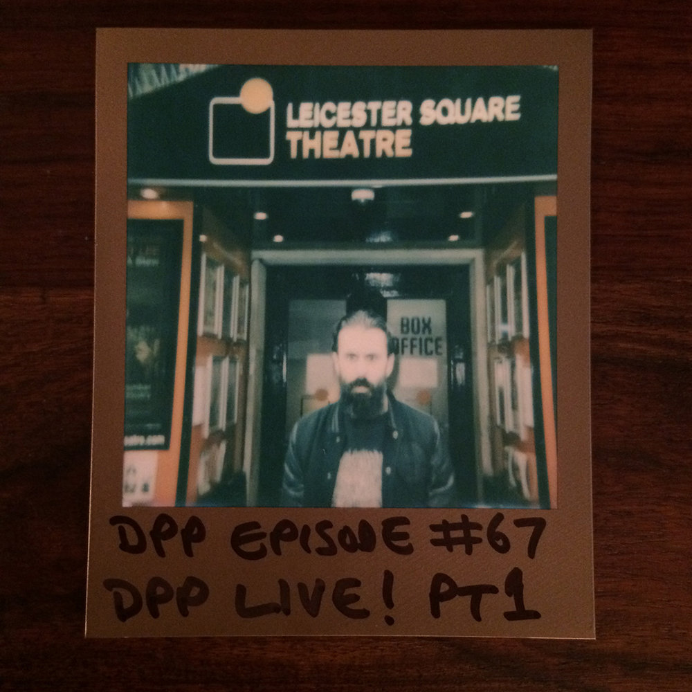 DPP 067 -  DPP Live In London mk1 (1/2)