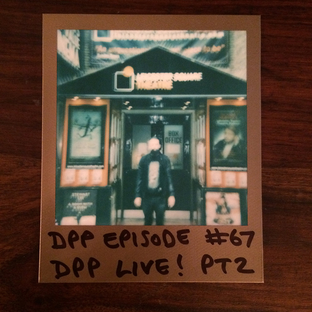 DPP 067 -  DPP Live In London mk1 (2/2)