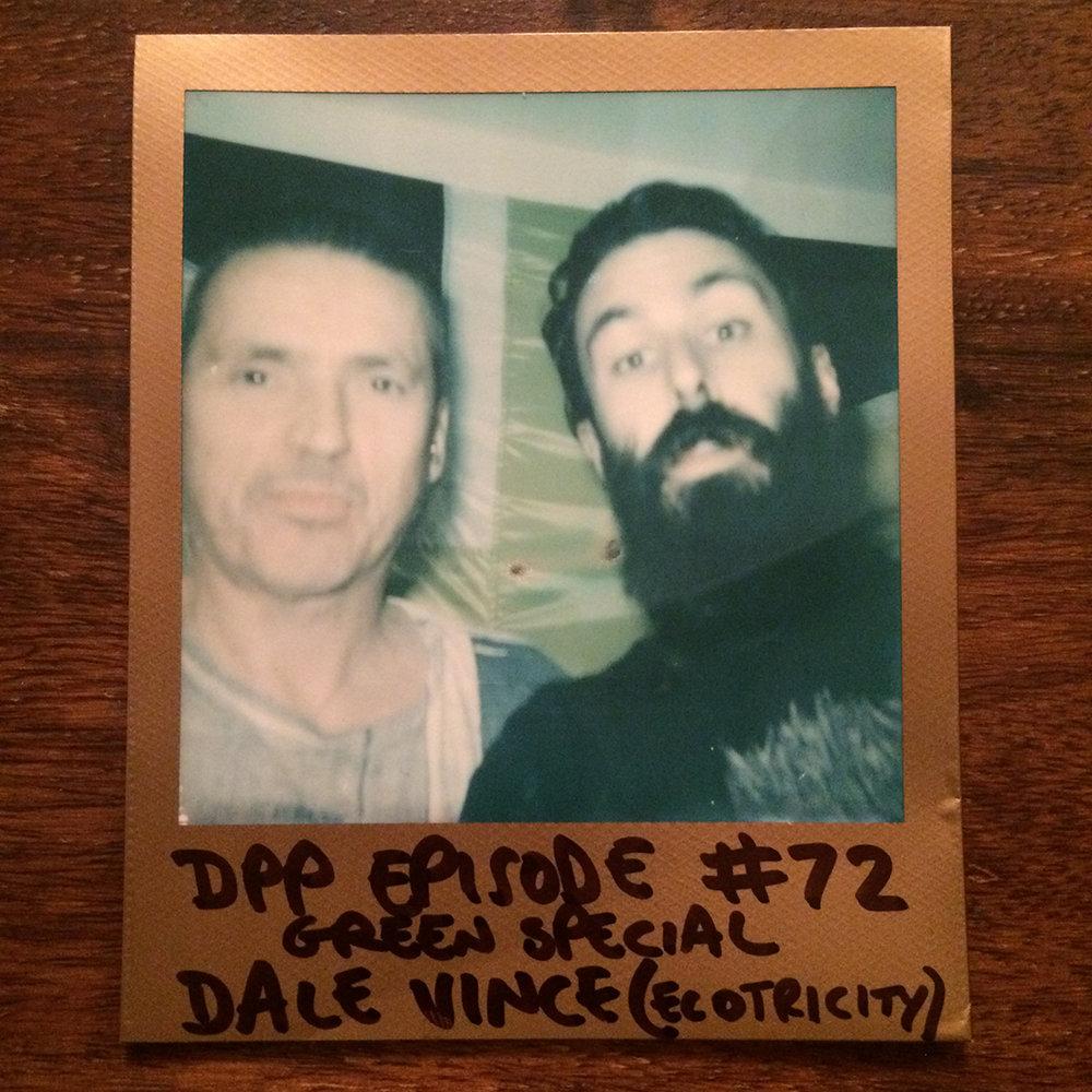 DPP 072 - Dale Vince (Ecotricity)