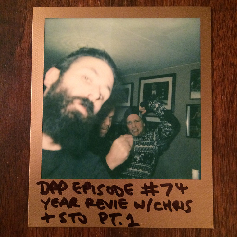 DPP 074 - DrunkCast mk1 (1/5)