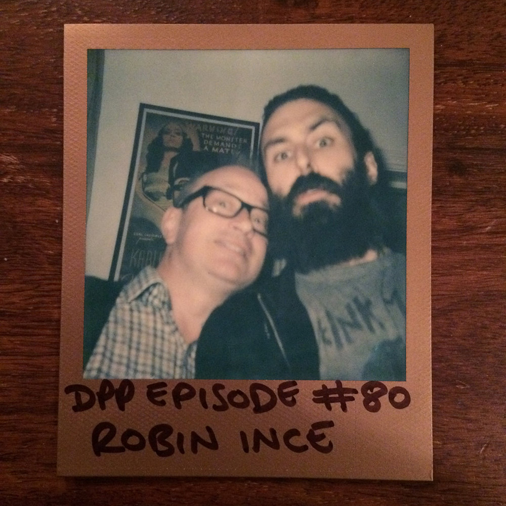 DPP 080 - Robin Ince