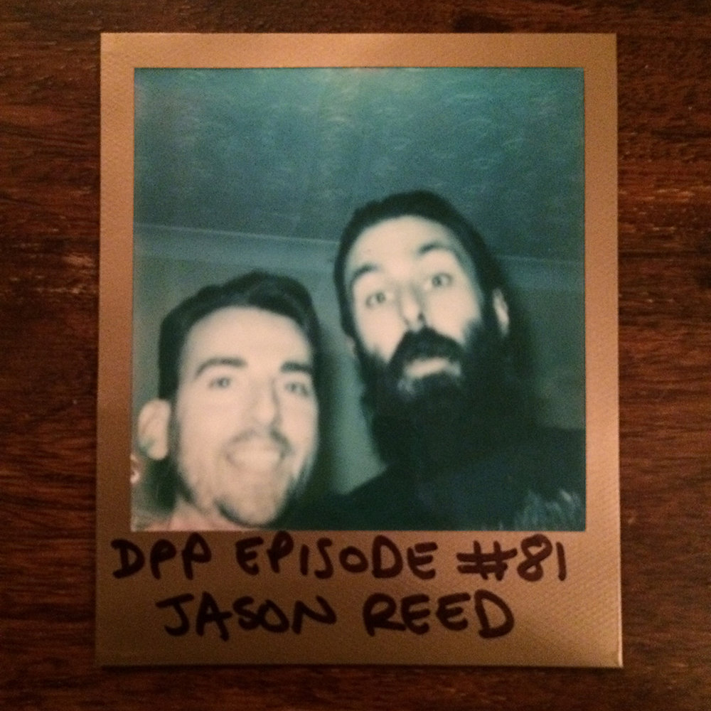 DPP 081 -  Jason Reed (Stop & Search)